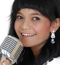 foto gambar picture photo Citra Indonesian Idol 2010