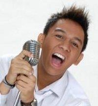 Igo Indonesian Idol pemenang gambar foto